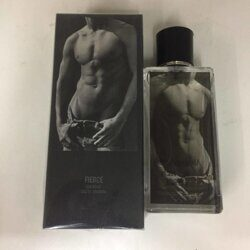 *Abercrombie & Fitch. Fierce 100ml