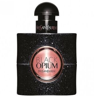 Yves Saint Laurent - Black Opium- , 90 ml (тестер)