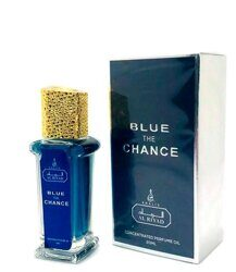KHALIS OIL BLUE THE CHANCE (Bleu de Chanel) 20ml