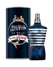 JEAN PAUL GAULTIER LE MALE IN THE NAVY 125 ml.
