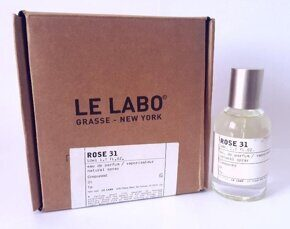 Le Labo Rose 31 50 ml.