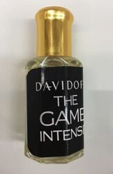 DAVIDOF THE GAME INTENSE 12 ml