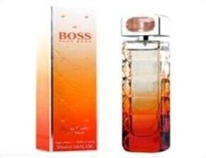 Hugo Boss - Boss Orange Sunset 75ml Women,