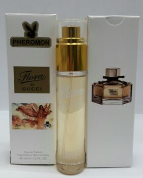 Gucci Flora By Gucci EAU DE PARFUM for Women 45ml