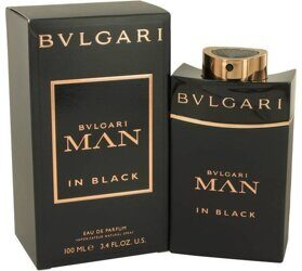 BVLGARI Man In Black (Парфюм Булгари) - 100 мл.
