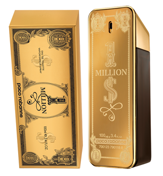 Paco Rabanne 1 Million $-100ml