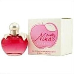 Nina Ricci Pretty Nina EDT For Women - 80ml