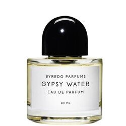 Byredo Gypsy Water Eau De Parfum 50 ml.