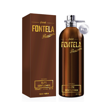 "Fontela Premium "" Elite Gentleman"" 100 ml"