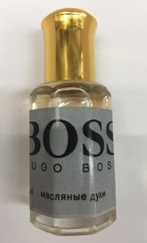Hugo Boss - BOSS №6 12ml
