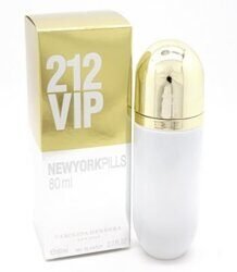 Carolina Herrera 212 VIP NEWYORKPILLS 80ML