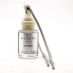 Car perfume CHANEL ALLURE HOMME SPORT FOR MEN 12ml