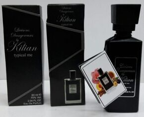 Kilian Liaisens Dangerenses 60 ml