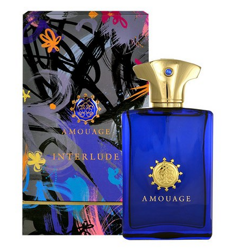 Amouage INTERLUDE - Man - тестер