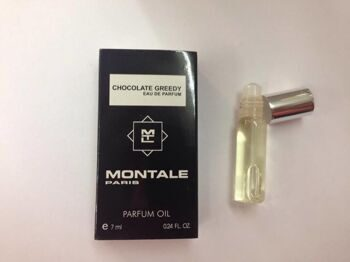 MONTALE chococate greede  (7ML)