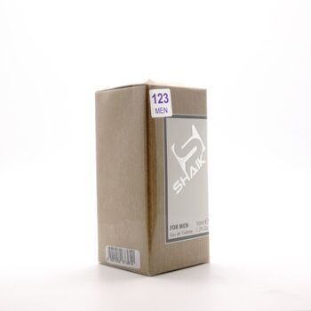 SHAIK M 123 (iPHONE 4S FOR MEN) 50ml