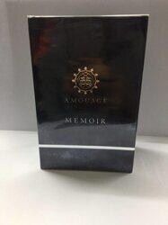 AMOUAGE MEMOIR for men 100ML