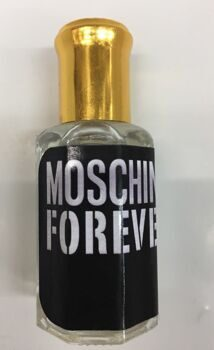 MOSCHINO FOREVER man 12 ml