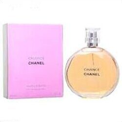 Chanel Chance Eau De Toilette for women 50ml