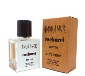 Tester CACHAREL AMOR AMOR woman 50ml