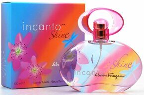 SALVATORE FERRAGAMO Incanto Shine (Парфюм Сальваторе Феррагамо) - 100 мл.
