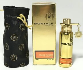 "Montale ""Orange Flowers"" 30ml"