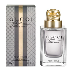 GUCCI By Gucci Made to Measure Pour Homme (Парфюм Гуччи) - 90 мл.