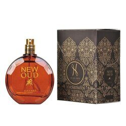Тестер HAYARI PARFUMS NEW OUD unisex 100 ml.
