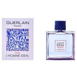 Guerlain paris sport 100ml