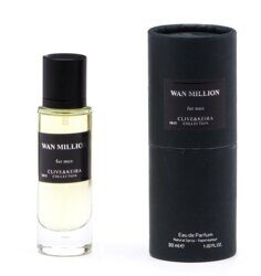 Clive&Keira №1015 WAN MILLION (Paco Rabanne 1 Million) for man 30 ml.