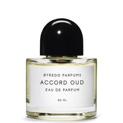 Byredo Accord Oud Eau De Parfum 50 ml.