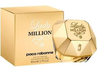 Paco Rabanne. Lady Million Eau de Parfum - 80ml