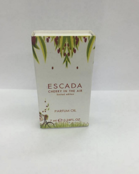 ESCADA cherry in the air 7ml