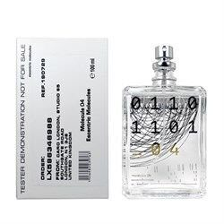 Escentric Molecules Molecule 04 Tester 100ml