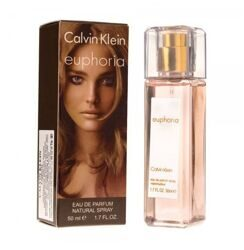 Calvin Klein Euphoria eau de parfum natural spray 50ml