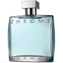 (тестер) Azzaro - Chrome - 100 ml