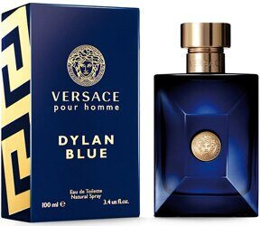 VERSACE Pour Homme Dylan Blue (Парфюм Версаче) - 100 мл.