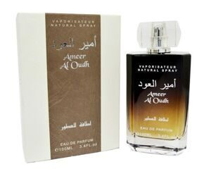 AMEER AL OUDH  Eau de Parfum For Men (100ml)