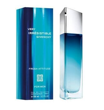 "Givenchy ""Very Irresistable Fresh Attitude""-100-"