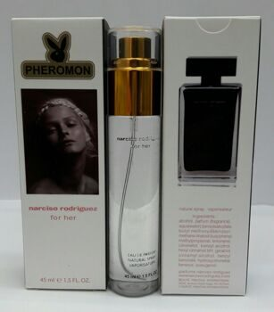 NARCISO RODRIGUEZ for her EDP 45ml