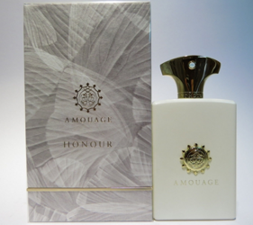 AMOUAGE HONOUR MEN EDP - 100ML - тестер