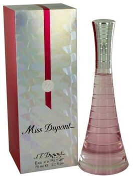 S.T. Dupont Miss Dupont -75ml