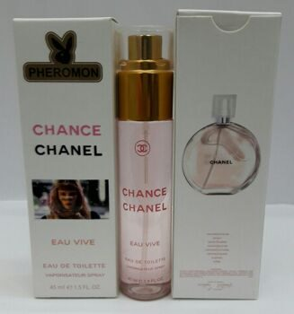Chanel Chance Eau VIVE 45ml