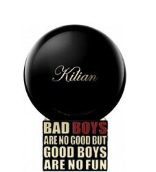 Bad Boys Are No Good But Good Boys Are No Fun, 100 ml