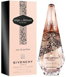 GIVENCHY Ange Ou Demon Le Secret Limited Edition (Парфюм Живанши) - 100 мл.