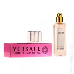 Versace Bright Crystal eau de toilette natural spray 50ml