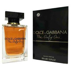 Dolce&Gabbana The Only One,.100 ml  Польша