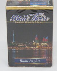 Blue Horse Baku Nights 50 грамм
