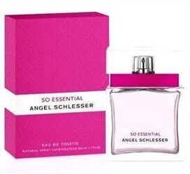 ANGEL SHLESSER SO ESSENTIAL Eau De Toilette