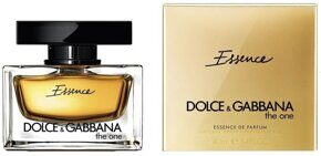 DOLCE and GABBANA THE ONE ESSENCE75ml